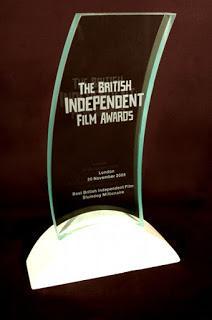 PREMIOS DEL CINE INDEPENDIENTE BRITÁNICO (BIFA Awards)