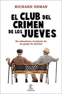 TÍTULO: EL CLUB DEL CRIMEN DE LOS JUEVESAUTOR: RICHARD OS...