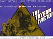 TEMPLO HAMPA, (THE TRYGON FACTOR) (Gran Bretaña, Alemania Oeste; 1966) Policíaco, Intriga