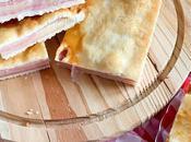 Empanada Jamon Queso