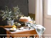 Consejos para fotografía culinaria claroscuro