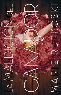 La maldición del ganador (The winner's trilogy #1) de Marie Rutkowski
