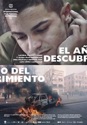 «EL AÑO DEL DESCUBRIMIENTO» (2020) - LUIS LÓPEZ CARRASCO