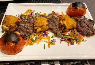 Restaurante Persa Esfahan