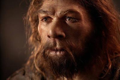 El último neandertal (Liss Evermore)