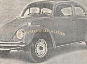 Volkswagen importados 1980