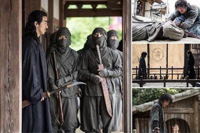 GUARDIÁN DE ACERO, EL (Geom-gaek) (Corea del Sur, 2020) Épico