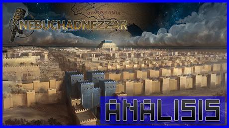 ANÁLISIS: Nebuchadnezzar