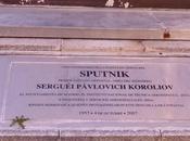 Sputnik Madrid? secreto espacial ciudad