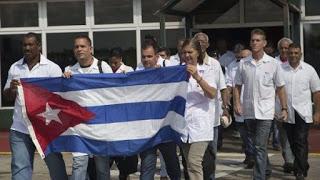Un tercio de la humanidad ha recibido atención médica cubana
