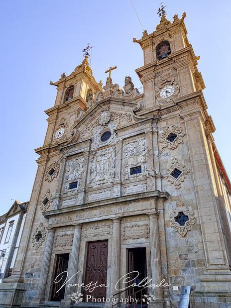 Road Trip Norte de Portugal: Etapa 1 Braga