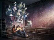 'Fantasmas', disparatada comedia británica estrena viernes febrero Movistar+
