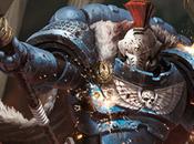Index Astartes Lanzas Emperador