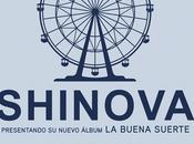 Shinova: conciertos Riviera Madrid