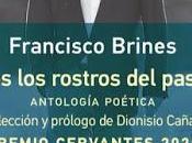Francisco Brines. Todos rostros pasado
