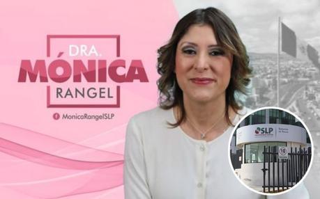 Mónica Rangel presume impunidad y respaldo de Juan Manuel Carreras