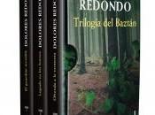 Mitología leyendas vascas trilogía Baztán