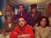 madrileño Tangana videoclips