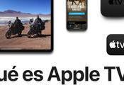¿Qué Apple plus?