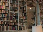 Libreros Nueva York, paseo nostalgia