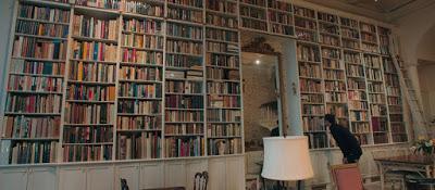Libreros de Nueva York, Un paseo por la nostalgia