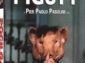 POCILGA Pier Paolo Pasolini