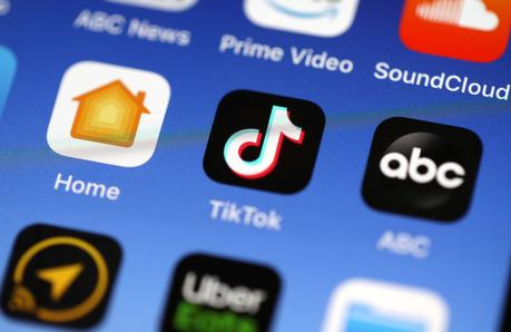 Elecciones 2021: JNE abrió cuenta Tik Tok para informar a jóvenes sobre comicios