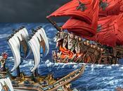 Reglas solitario para jugar Armada mas, Mantic