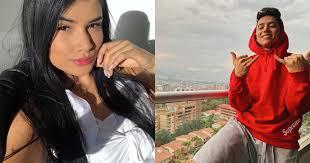 View complete tapology profile, bio, rankings, photos, news. Bendecida Y Afortunada Ella Es Danniela Duque La Mama De La Hija De Andy Rivera