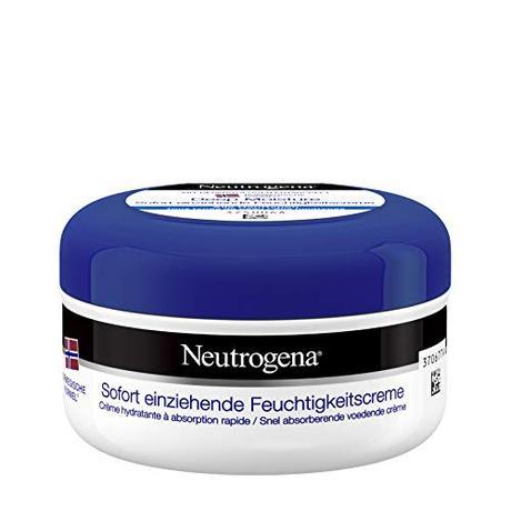 Neutrogena Crema Hidratante Con Fórmula Noruega...