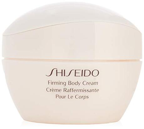 Shiseido 32275 - Crema, 200 ml