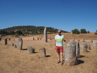 El Alentejo. Guía para descubrir el centro-sur de Portugal