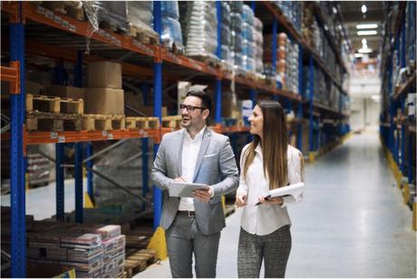 Control de stock y logística en picos de ecommerce, ¿inversión o gasto?