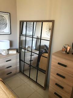 Reflejo: La historia de un espejo