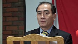 Superando la barrera de los 30.000 norcoreanos en el nuevo mundo