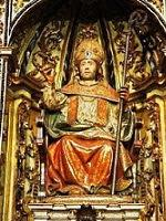 Prelado humilde, padre providente y taumaturgo