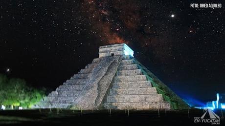 Arqueoastronomía: culturas orientadas hacia las estrellas