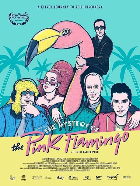 El misterio de Pink Flamingo
