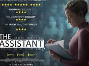ASSISTANT, (USA, 2019) Drama, Social