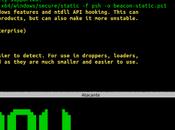 Entornos sobre sistemas Windows Shad0w: Evasión mecanismos seguridad Parte