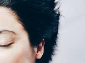 Mascarilla aceites para cabellos dañados.