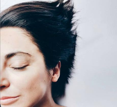 Mascarilla de aceites para cabellos dañados.