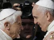 """Benedicto defiende renuncia ante """"fanáticos escépticos"""""""
