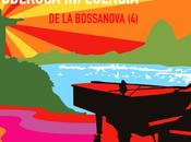 Música para Gatos poderosa influencia música Brasil.