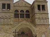 Monte Tabor, lugar transfiguración, Galilea