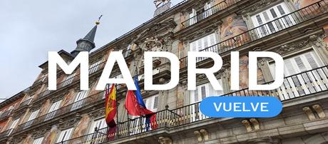 TURISMO | Atrévete a ´madrileñear´ por las nuevas 25 rutas originales de Madrid.