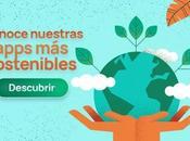 Green Apps AppGallery para celebrar Mundial Naturaleza
