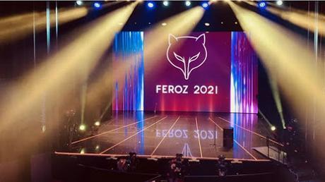 Gala premios Feroz 2021