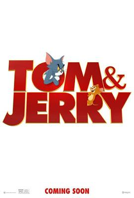 TOM Y JERRY (TOM AND JERRY) (USA, 2021) Animación, Comedia