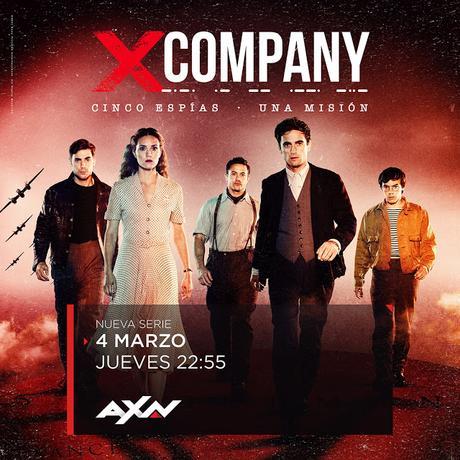 OPINIÓN X COMPANY